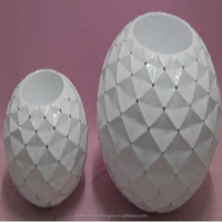 Q071937 made in China hot sale 2014 wedding decoration flowers and plants vase
