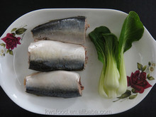 Whole round horse mackerel jack mackerel <strong>fish</strong> for Canned ingredient