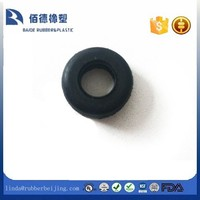Plastic Molded Hollow Ring