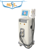 SHR IPL Hair Removal And Skin