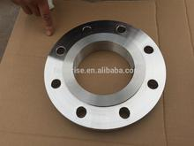 Hot selling awwa c207 carbon steel ring flange chrome shower arm flange galvanized flange pipe fitting for wholesales