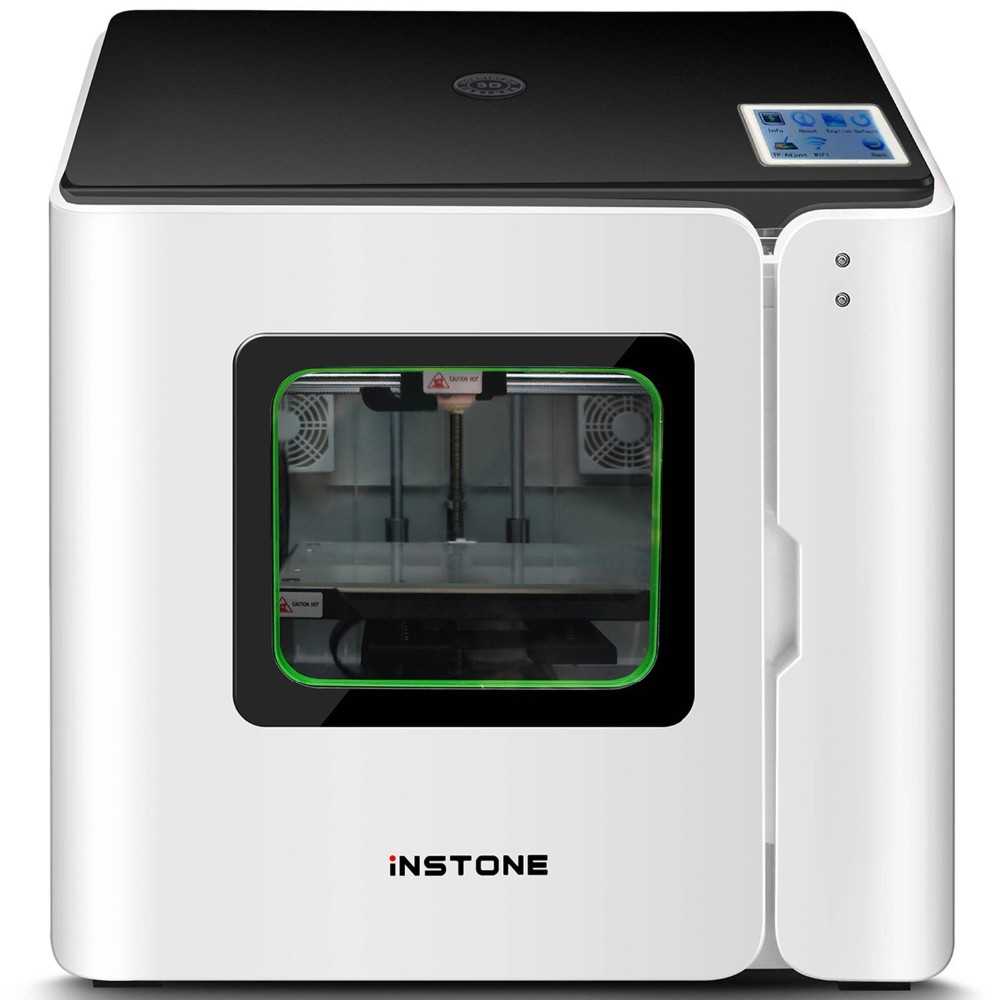 Automatic 3d printer /3d crystal printer/multifunction 3d printer