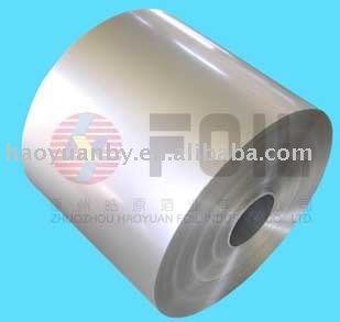 PTP coating heat sealing and primer pharmaceutical aluminum foil