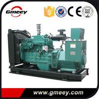 Gmeey 6CT Engine Series Diesel Generator 150kVA to 220kVA