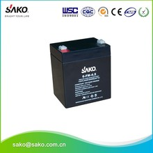 4.5ah Storage Battery , Oltsgm Battery