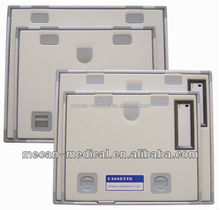Radiation Protection Lead Sheet X Ray Radiographic Film Cassettes