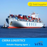 China freight forwarding services to USA