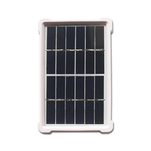 Factory directly supply customized epoxy Resin Solar Panel 1w 2w mini solar panel 120x75mm