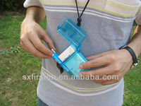 Plastic Waterproof Cigarette Case