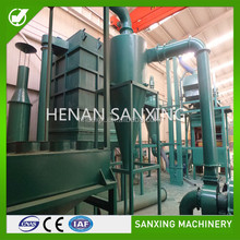 Larger E Scrap Recycling Equipment,E Used Recycling Machine