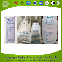 sodium sulphate decahydrate