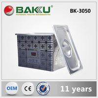 Baku New Stock Good Quality Newest Fashion Efficient For Ultrasonic Water Bath