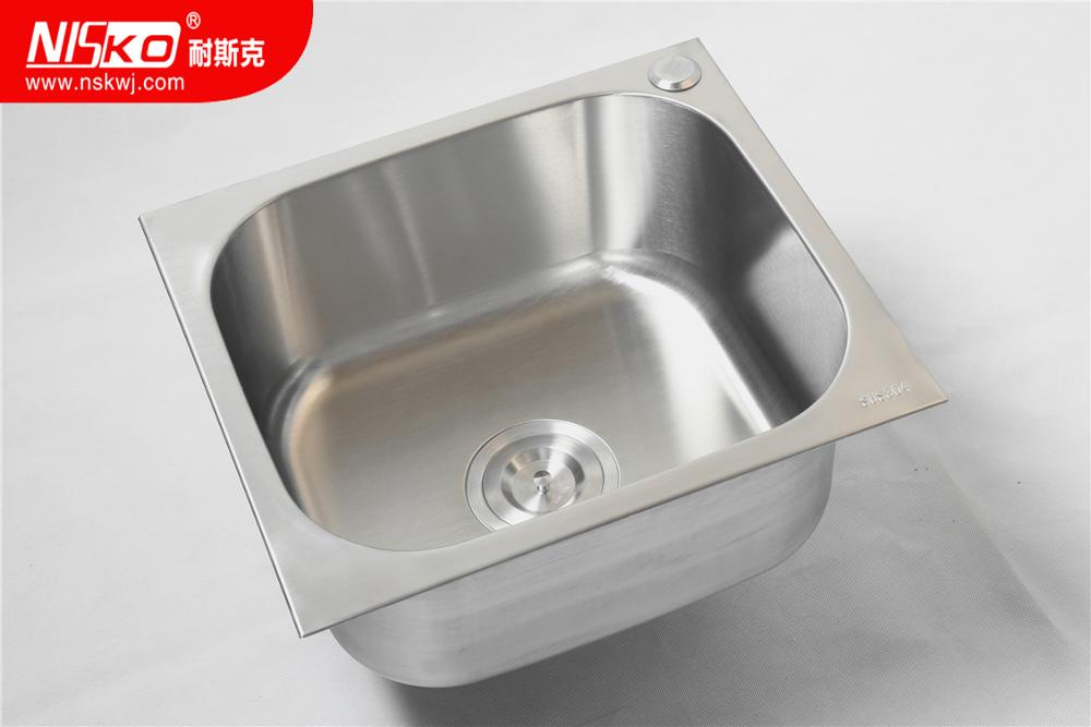 water channel stainless steel sink kitchen sink in bangladesh
