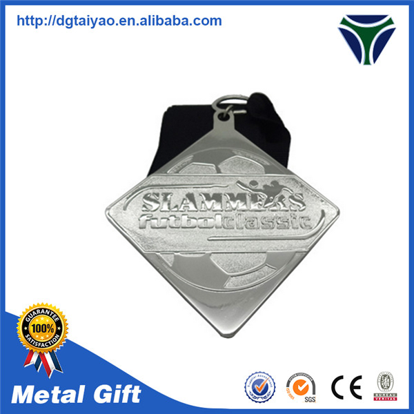 Cheap Custom zinc alloy sports medal buy wholesale direct from china