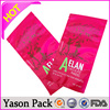 Yason hard candy wrapper seed packets stand up bags minigrip bags