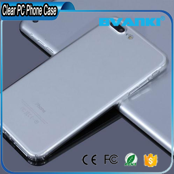 Amazon Dropship Hot Sales Mobile Phone Accessories Case High Quality PC Cell Phone Case For iPhone 7