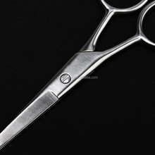"Professional Hair Dressing Scissors Styling Thinning Shears 4.5"" Set Black Case Hand Made by Japanese"