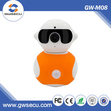 Gwsecu home smart camera mini hidden spy ip wireless wifi camera
