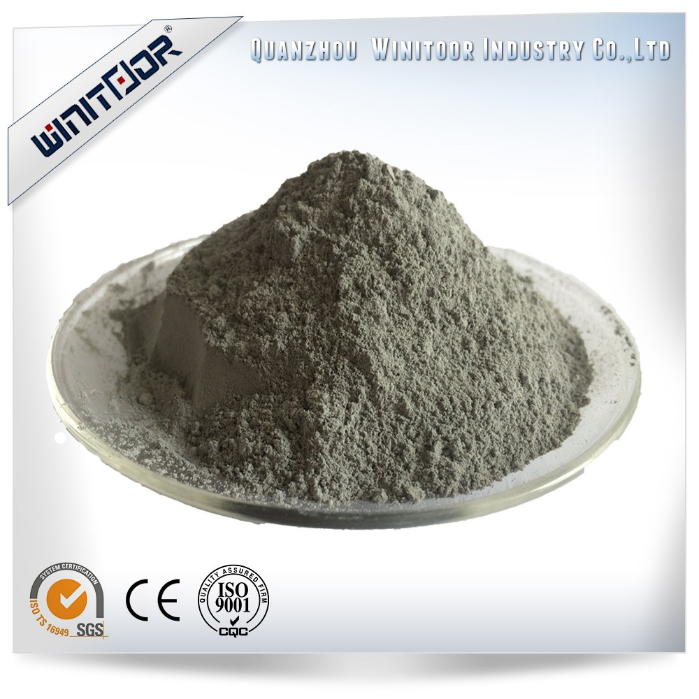 excel densified microsilica/silica sand in concrete with competitive price for sale