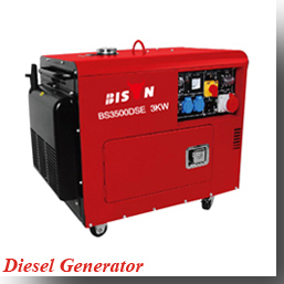 BISON(CHINA) Competitive Prices Engine Crankcase , 188F Crank Case for 5kw Generator Spare Parts