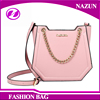 Lady NEW Designer Bag Style Pink italian leather shoes and matching bags