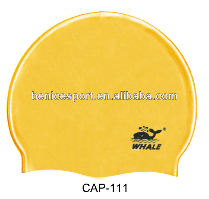 BSCI certificated childrens swimsuit swim cap