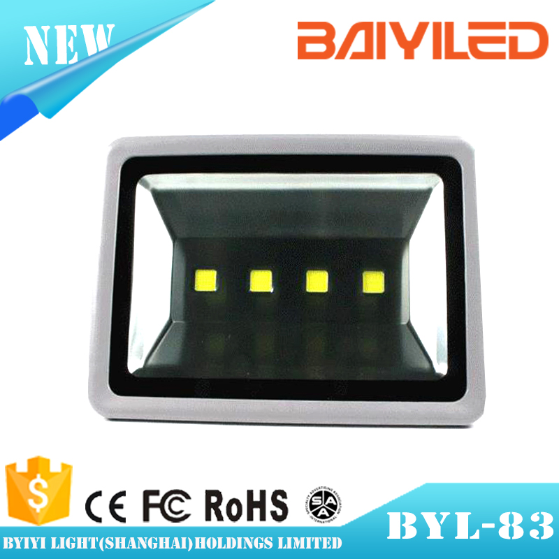 Professional LED Outdoor Indoor solar flood high power led flood light