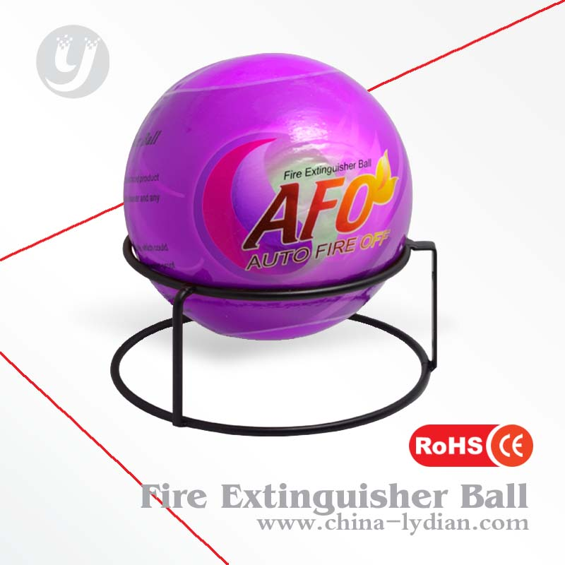 Cheap Price AFO Fire Extinguisher Ball CE