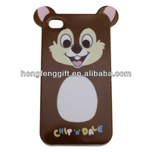 2014 china new fashion silicone phone case/mobile cover