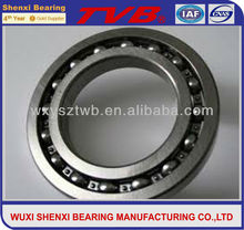 China manufacturer supply high quality 6306-2rs auto car engine deep groove ball bearing