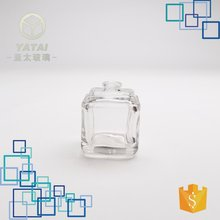 3701# 65ml high quality cheap glass perfume bottle wholesale
