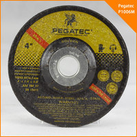 excellent quality directly sale free hand cutting wheel for stone flat& depressed