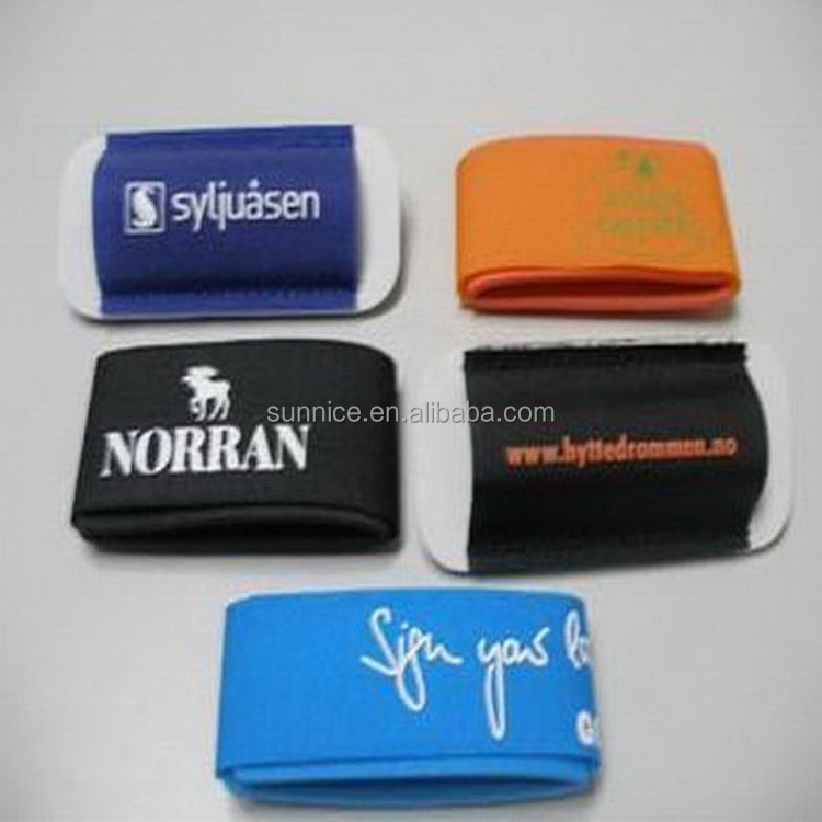 Factory Fast Delivery nylon ski band and ski sleeve