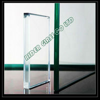 3-19mm 5mm Clear Glass Windows with CE & ISO9001 & AS/NZS2208:1996