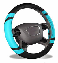 Best Designer Made Automobile Interior Accessories Heated shrink car steering wheel cover