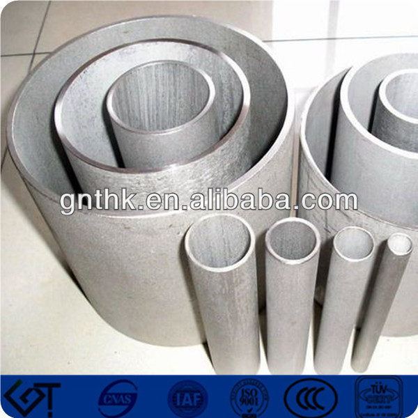 stainless steel needle tube/stainless steel half round tube
