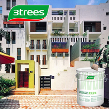 3TREES Exterior House Paint