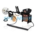 High sensitivity 5 meter Underground Metal Detector for metal Hunting PY-MD5008