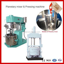 siliocn rubber making machines