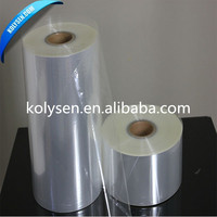 bopp plastic film for making bag/pouch/