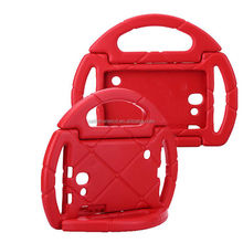 Cute Baby Steering Wheel Shockproof EVA Foam Stand Case for Ipad 2 3 4 Mini Air, For Samsung Tablets