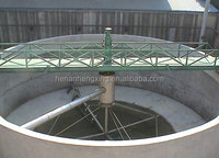 NXZ Series Automatic Rake Tailing Thickener For Gold Ore Beneficiation