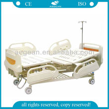 AG-BMS006 3 function medicare manual system hospital bed cradle used for sale
