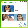 TA015 ZOGEAR rubber dam dental,EO sterilization