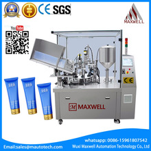 Hand washing liquid filling machine paint filling machine Filling And Sealing Equipment Machinery