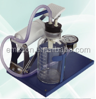 FOOT OPERATED SUCTION PUMP MEDICAL(EMX-006)