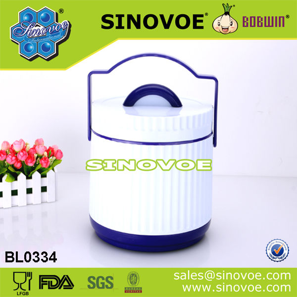 2014 sinovoe Hot sale mini hot pot