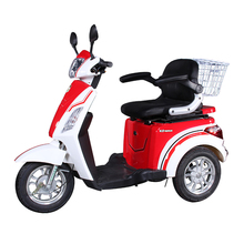 Hot Sale drift trike electric adult 3 wheel mobility scooter