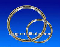 The uniform Thin section four-point contact ball bearing