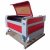SHG1390 reseller wanted hand laser cutting machine for felt